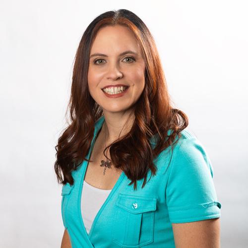 Photo of Allison Kessler