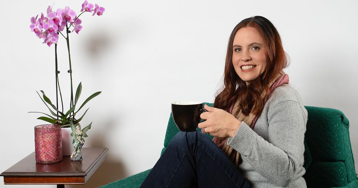 Human Connection podcast by Allison Kessler