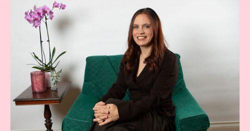 Allison Kessler, Holistic Website Design