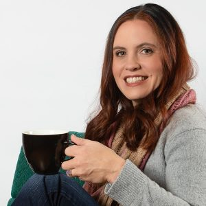 Allison Kessler -host of Human Connection podcast
