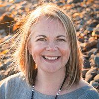 Photo of Jennifer, Owner of Tula Rashi Designs